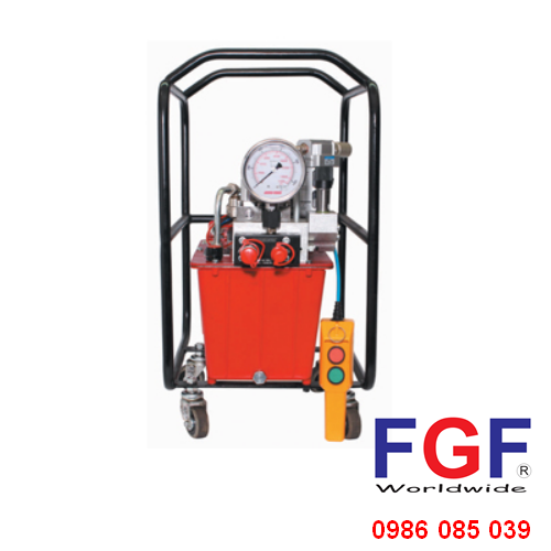 Hydraulic Torque Wrenches Pumps AP-1000